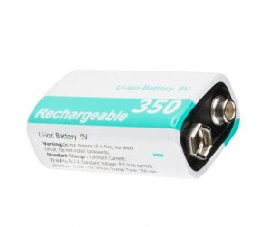 Image of Secondary battery aslo known rechargeable batteries.