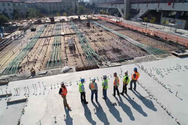 Construction Management  in 2020