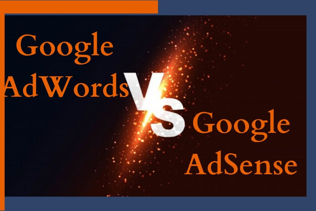 how to work google adwords and sense