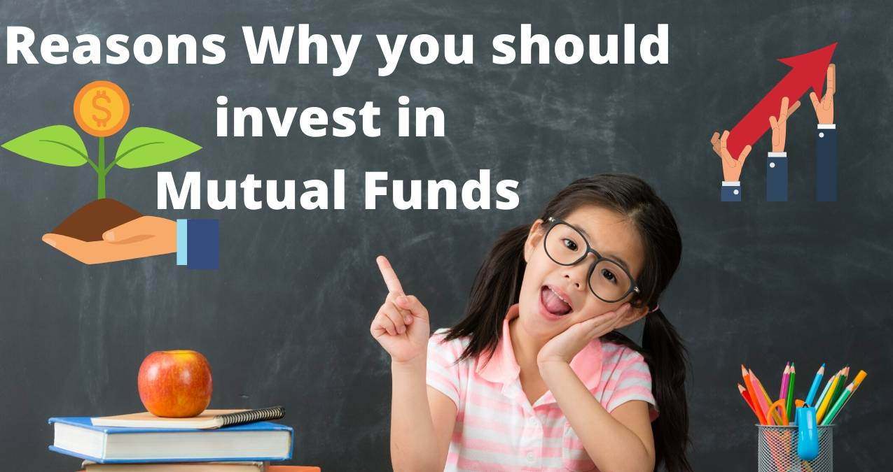 why you need to invest in mutual funds.