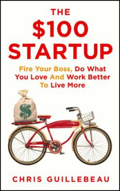 The $100 Startup(Business Books)
