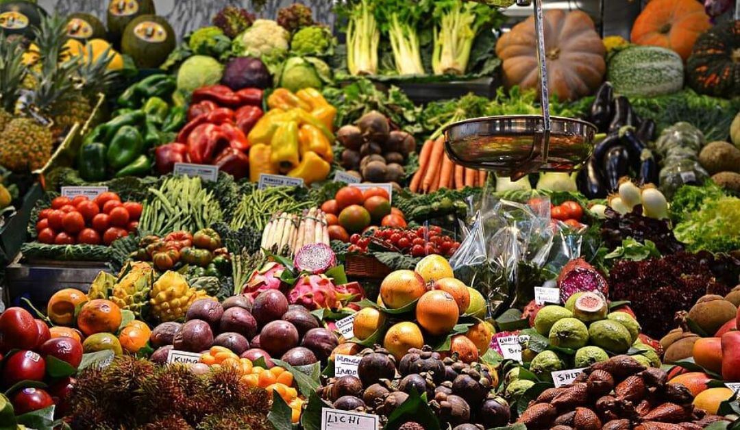 7 Ideas to take Fruits and Vegetables Business Online - 2020