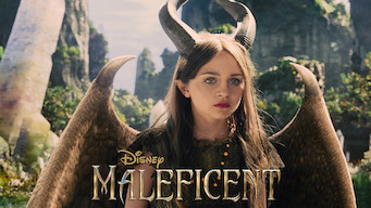 Young maleficent.