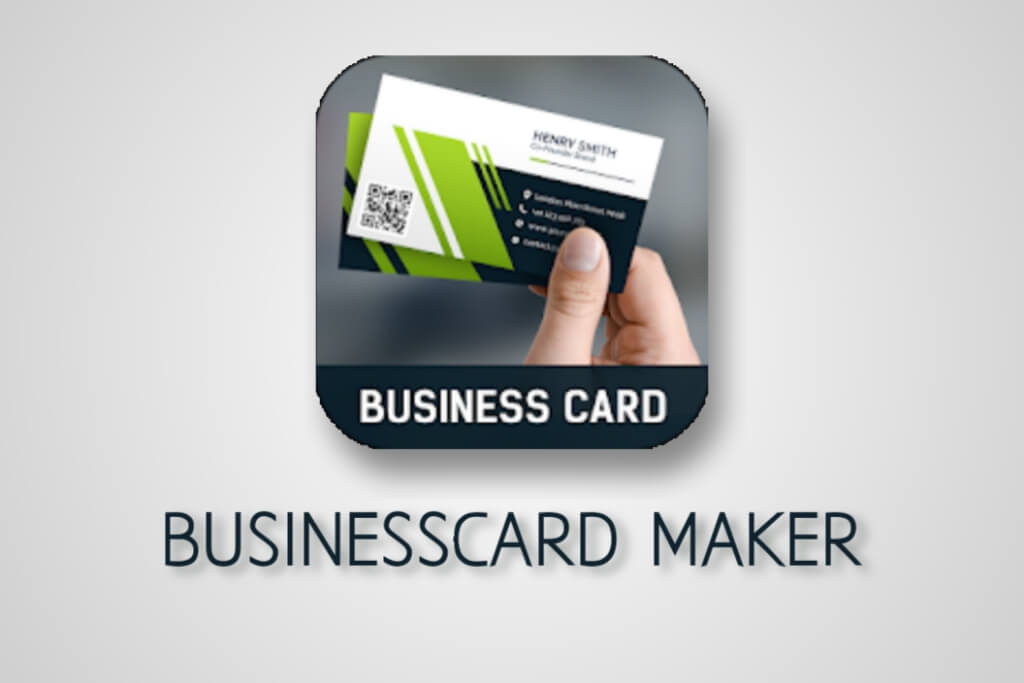 business-card-maker-android apps for business