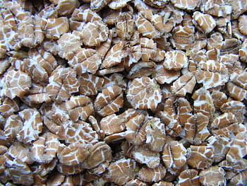Cereal rich in essential fatty acid