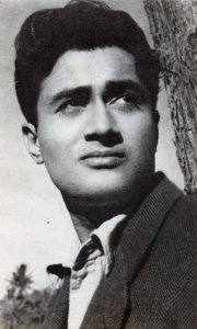 Dev anand- superstar of the film industry -era of 1960s
