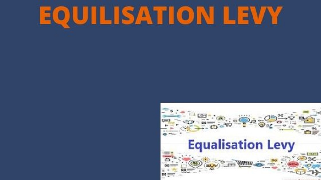 equilisation levy