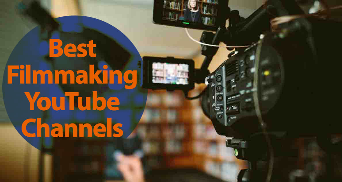 best filmmaking youtube channels