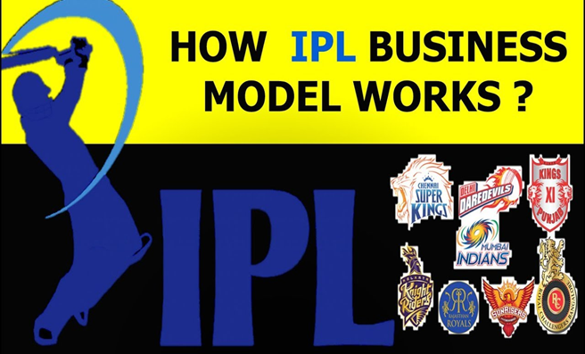 How IPL business model works