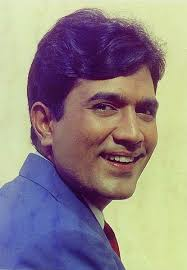Rajesh Khanna-superstar of the film industry -era of 19970