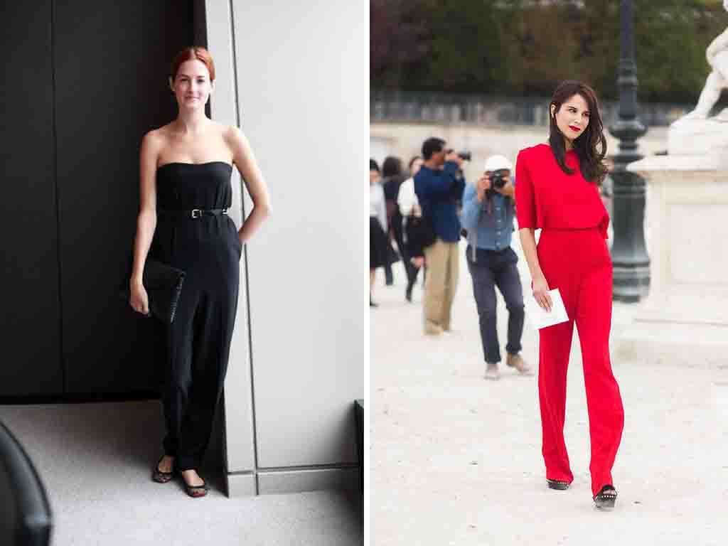jumpsuit-best vintage fashion trend making a comeback