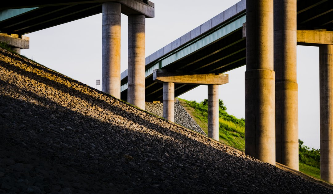 infrastructure in construction sector