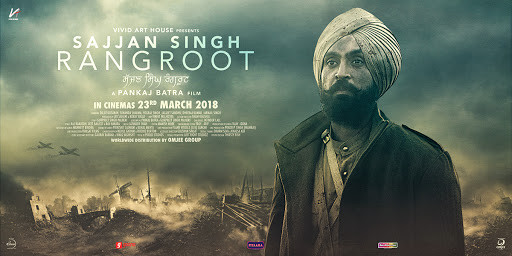 sajjan singh rangroot punjab of modern Indian cinema