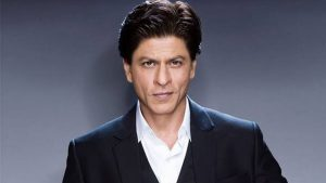 Shah Rukh Khan-superstar of the film industry -era of 1990s
