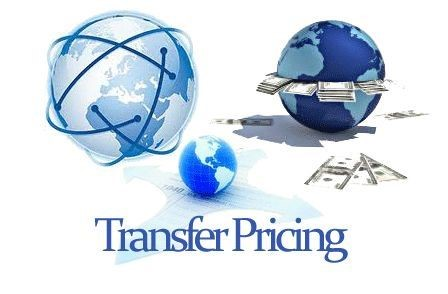 Transfer pricing between two countries
