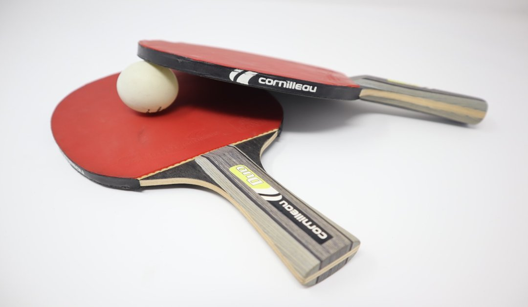 The Table Tennis is a popular game played all over the world.