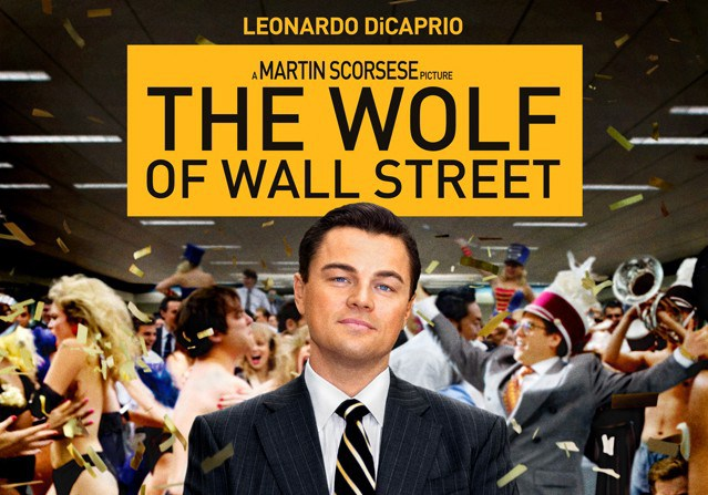 The Wolf Of Wall Street(Business Movie)
