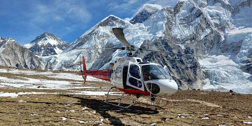 Helicopter-Ride-Sikkim