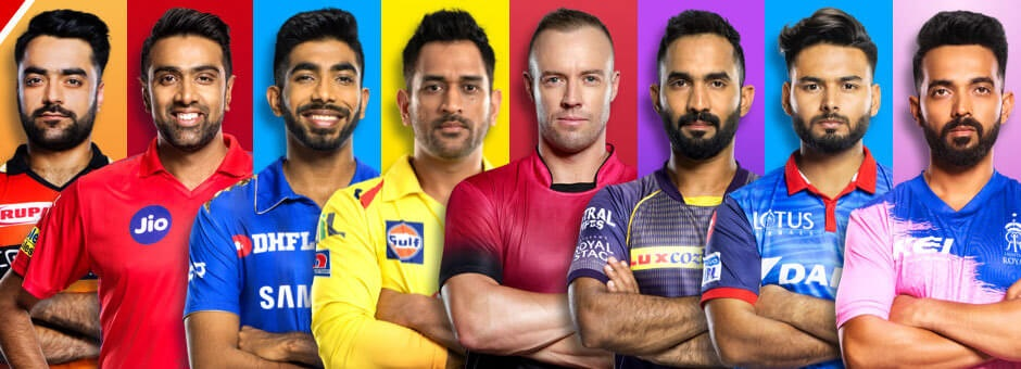 Indian Premier League(T-20 tournaments)