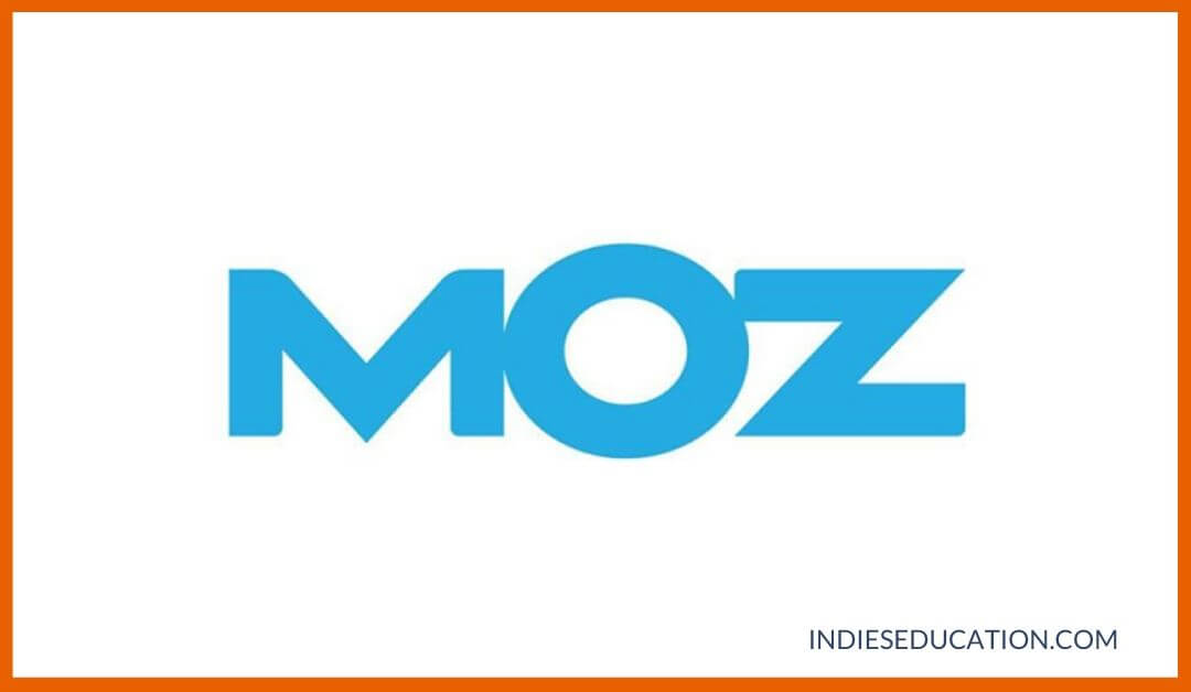 Moz- SEO Software