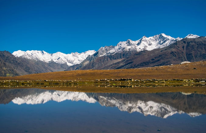 Rohtang Paas, Himachal Pradesh picture of best movie shooting locations in india