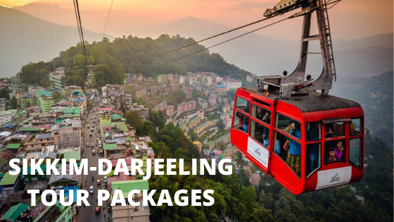 TOP 10 TOURIST PLACES IN DARJEELING (1)