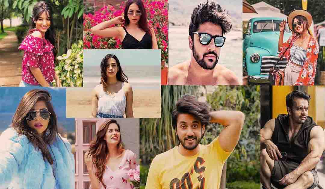 best fashion and lifestyle bloggers and vloggers in India