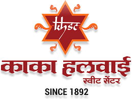 picture of Kaka Halwai logo
