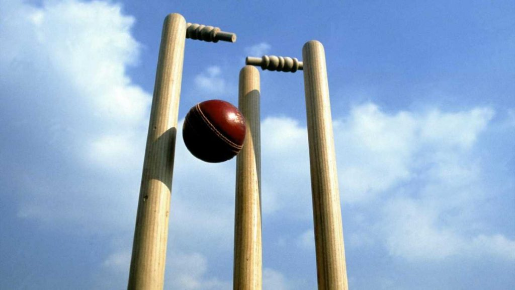 Out(Cricket rules and regulations)