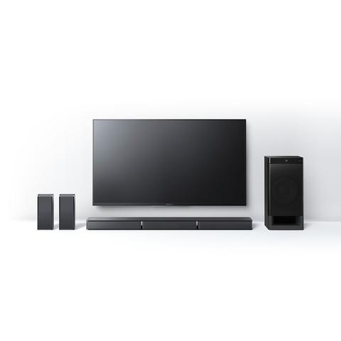 Sony HT-S20R 5.1 Channel Dolby Digital Soundbar Home Theatre Systemwireless home theatre systems