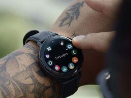 smartwatches in 2021