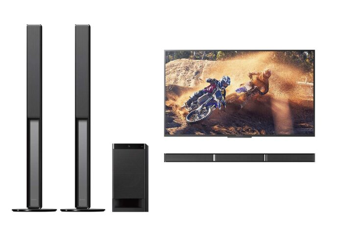 wireless home theatre systems