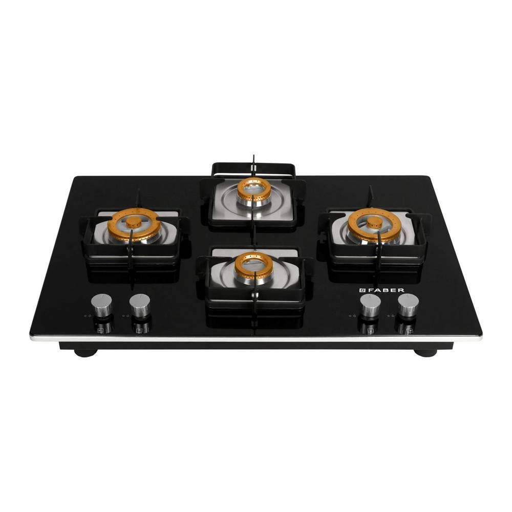 the image of Faber HTG 754 CRS BR CI Built-in Hob