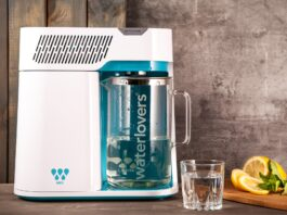 water filter-for-home